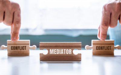 Le recours à la médiation une opportunité pour régler les différends en matière de droit du travail